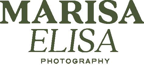 Marisa Elisa Photography